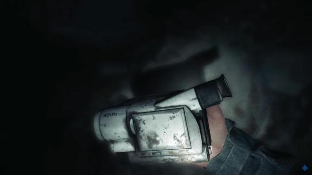 Hậu duệ Outlast tiếp tục hé lộ gameplay đậm chất kinh hoàng - Ảnh 4.