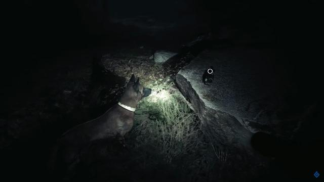 Hậu duệ Outlast tiếp tục hé lộ gameplay đậm chất kinh hoàng - Ảnh 5.