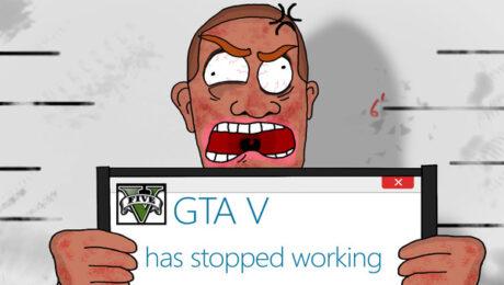 GTA V bị gần 30.000 game thủ nhất loạt đánh giá 1 sao để biểu tình vụ cấm mod