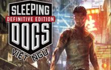 GTA Châu Á đã có bản Việt hóa hoàn chỉnh, game thủ có thể tải và chơi ngay bây giờ